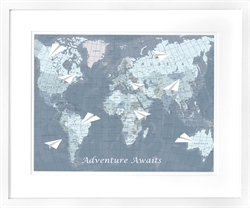 Picture of Adventure Awaits                  GL1641