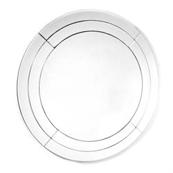 Picture of Designer Round Mirror ll               IM00141